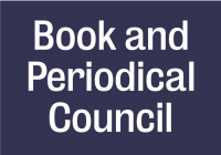 Book and Periodical Council logo